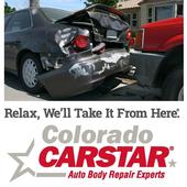 Colorado CARSTAR Auto Body icon
