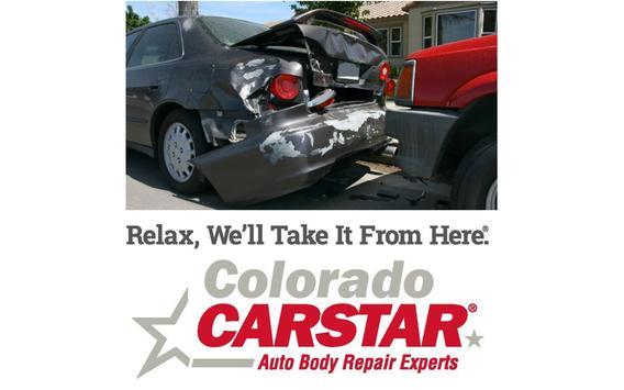 Colorado CARSTAR Auto Body screenshot 5