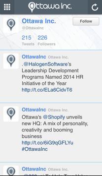 Ottawa Inc. screenshot 5