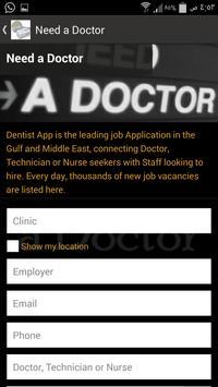 Dentist App screenshot 5