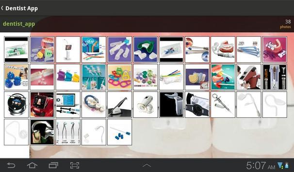 Dentist App screenshot 12