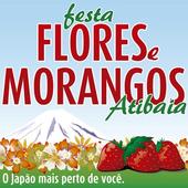 Festa de Flores e Morangos icon