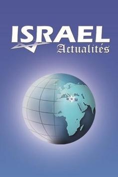 Israël Actualités poster