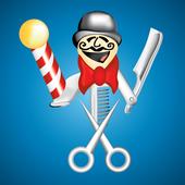 Bowtie Barbershop icon