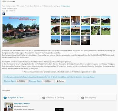 Vacaciones en Uruguay! screenshot 2