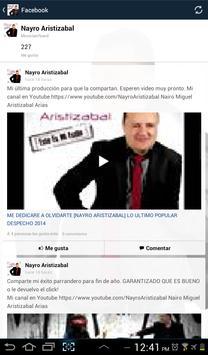 Nayro Aristizabal App screenshot 13