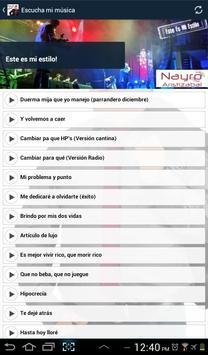 Nayro Aristizabal App screenshot 16