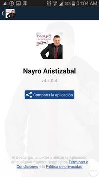 Nayro Aristizabal App screenshot 7