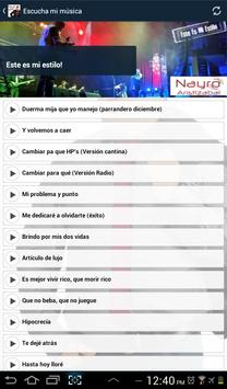 Nayro Aristizabal App screenshot 9