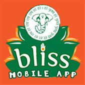 Bliss Cafe icon