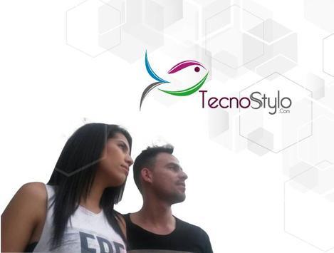 tecno-stylo apk screenshot