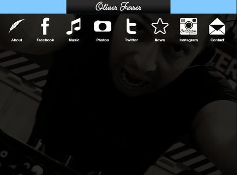 Oliver Ferrer screenshot 3