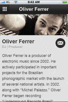 Oliver Ferrer screenshot 2