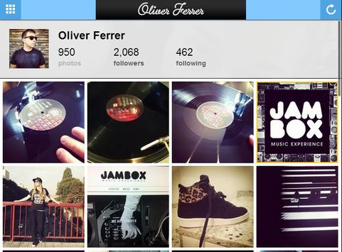 Oliver Ferrer screenshot 6