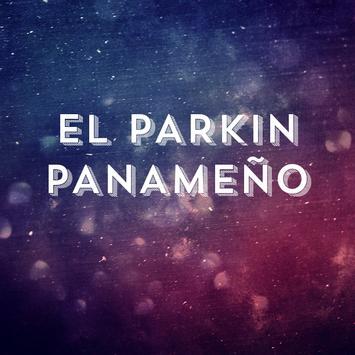 El parkin Panameño poster