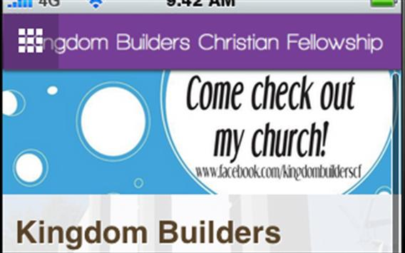 Kingdom Builders CF apk screenshot