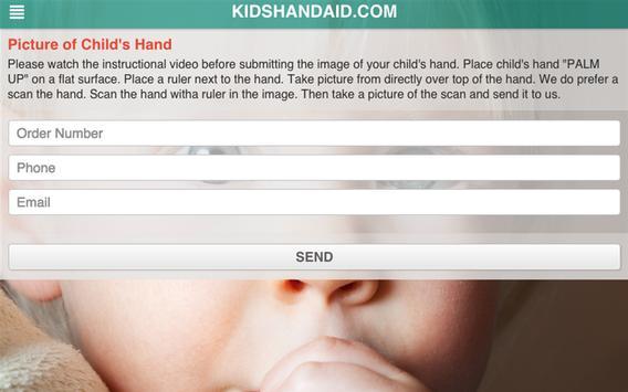 KIDSHANDAID.COM screenshot 4