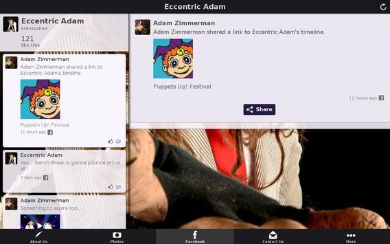 Eccentric Adam screenshot 4