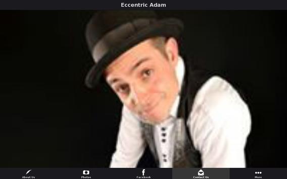 Eccentric Adam screenshot 5