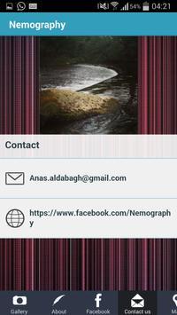 nemography apk screenshot