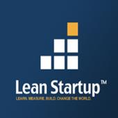 Lean Startup icon