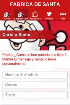 LA FABRICA DE SANTA screenshot 1