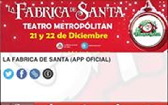 LA FABRICA DE SANTA screenshot 2