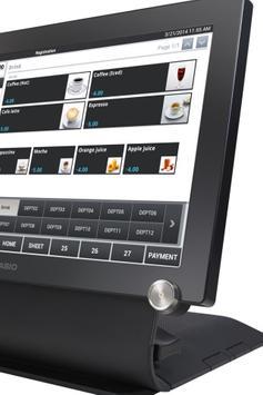 EPOS POS Tills SW Systems screenshot 1