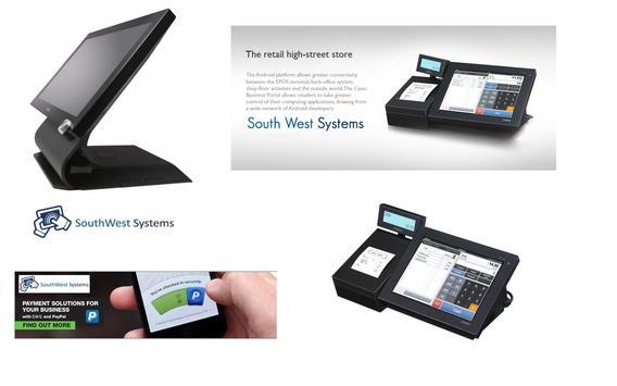 EPOS POS Tills SW Systems screenshot 2