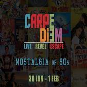 Carpe Diem IIM Calcutta icon