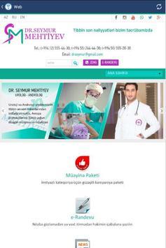 Uroloq Androloq screenshot 2