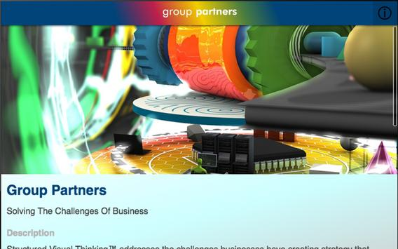 Group Partners apk screenshot