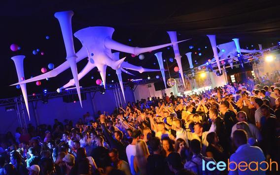 IceBeach & Stone 6th Club apk screenshot