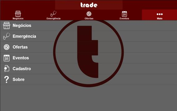 Trade apk screenshot