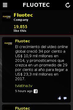 FLUOTEC poster