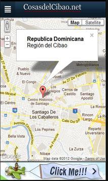 Cosasdelcibao.net apk screenshot