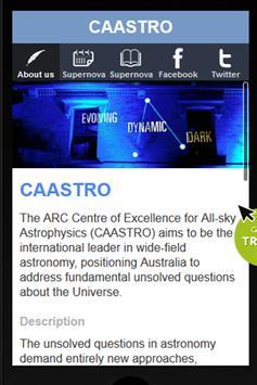 CAASTRO poster