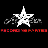 ALL-STAR RECORDING PARTIES icon