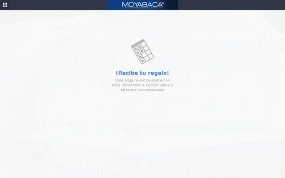 MOYABACA apk screenshot