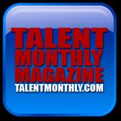 Talent Monthly Magazine icon