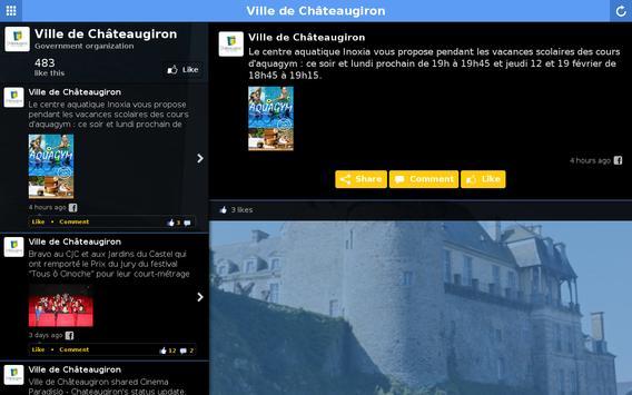 Châteaugiron screenshot 3