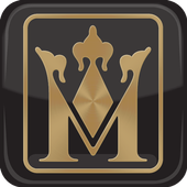 MOOVMENT Theory™ // MOBILE APP icon