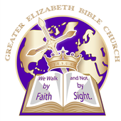 Greater Elizabeth Bible Church icon