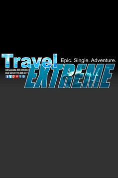 Travel Extreme poster