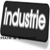 Industrie Hair & Beauty icon