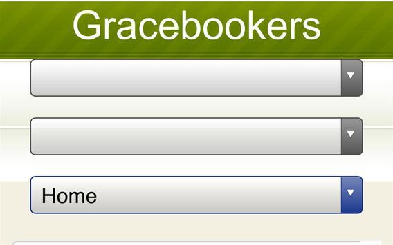 Gracebookers screenshot 5