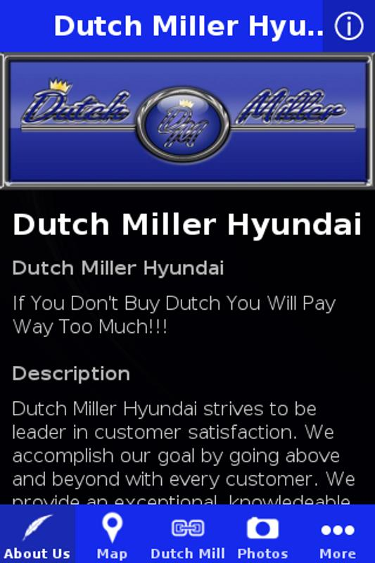 Dutch Miller Hyundai For Android Apk Download