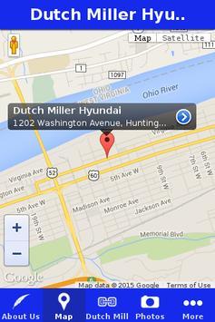 Dutch Miller Hyundai screenshot 1