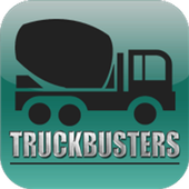 Truckbusters Mixer Trucks icon
