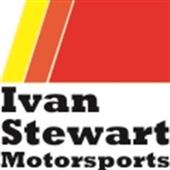 Ivan Stewart Motorsports icon